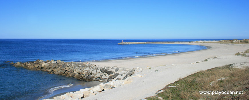 Bay, Praia da Pedra Alta Beach