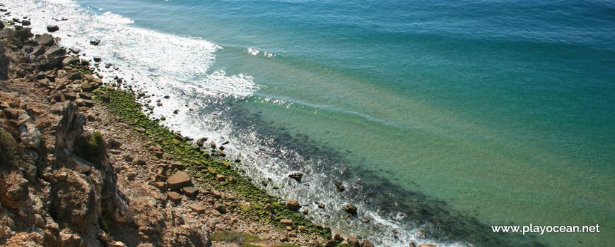 Beira-mar na Praia de Almádena