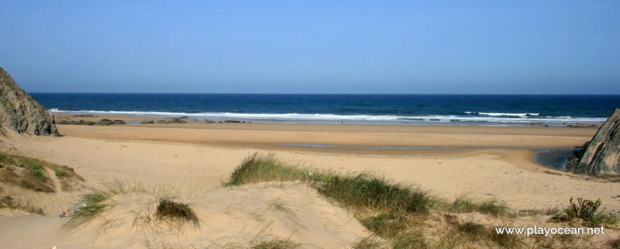 Praia da Barriga