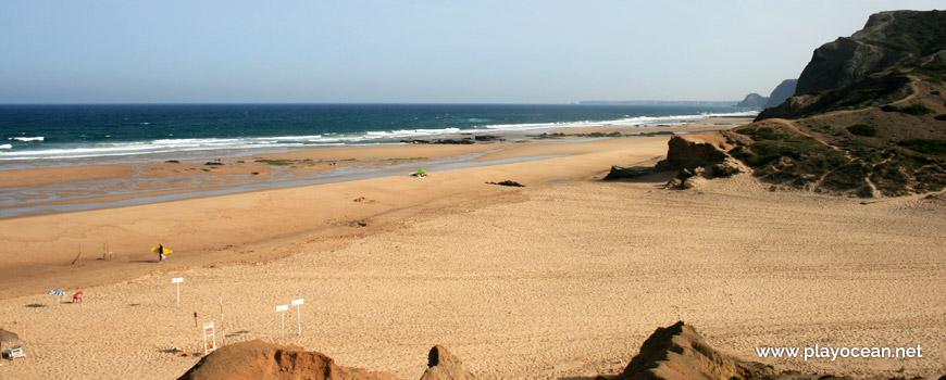 Praia da Cordoama