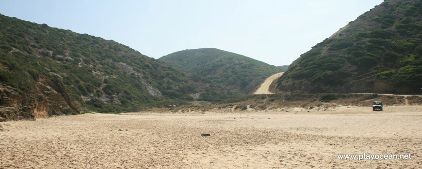 Barranco da Murração