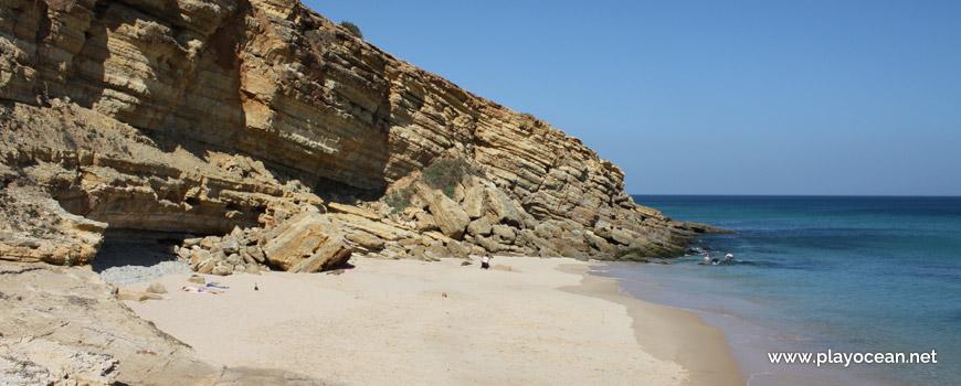 Este na Praia da Santa
