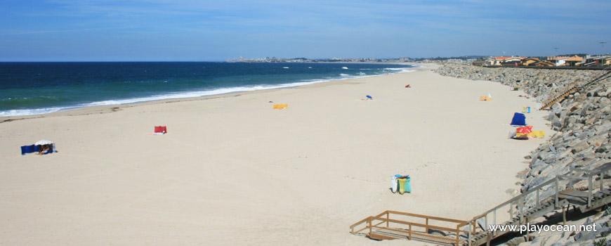 Praia da Areia Beach