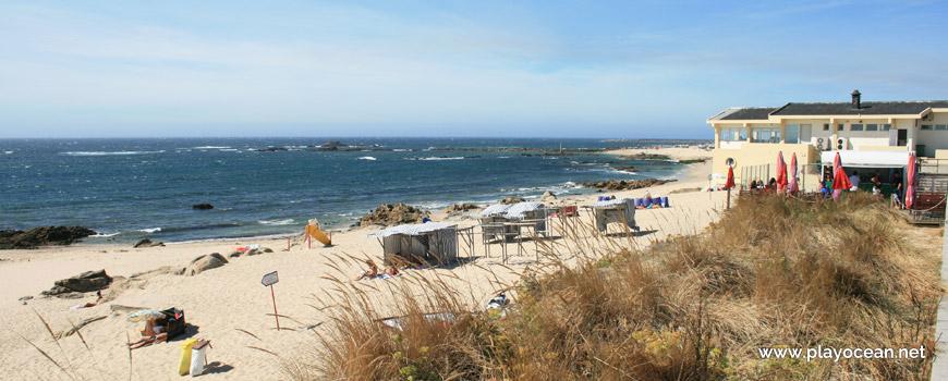Praia Atlântica Beach