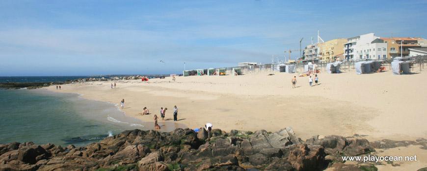 Praia dos Barcos Beach