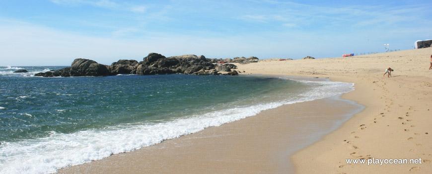 Beira-mar, Praia do Forno