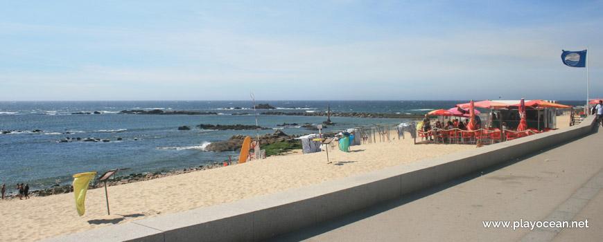 Praia de Luzimar Beach