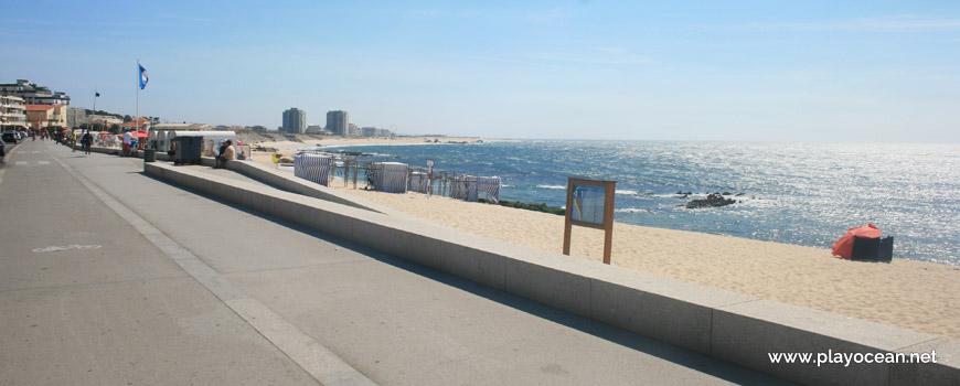 Praia de Mar e Sol Beach