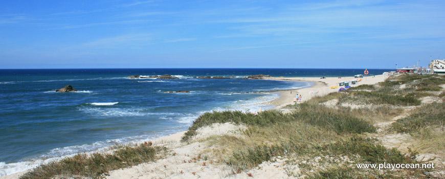 Praia de Mindelo (Sul)