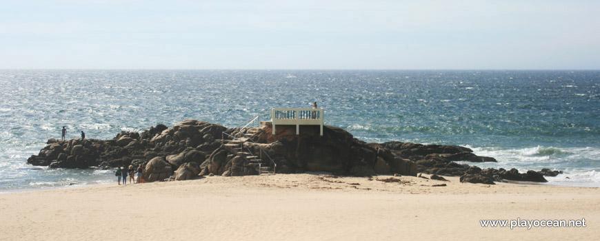 Miradouro da Praia da Olinda