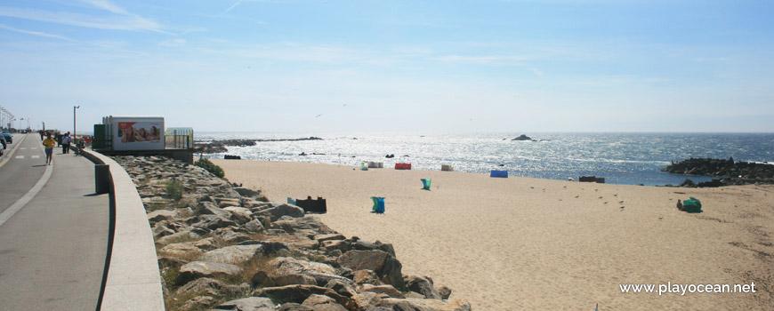 South of Prainha Beach