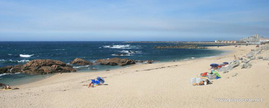 Praia do Senhor dos Navegantes