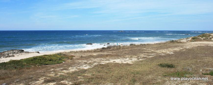 Praia da Terra Nova Beach
