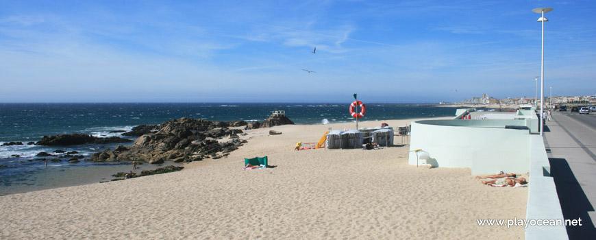 Norte da Praia do Turismo