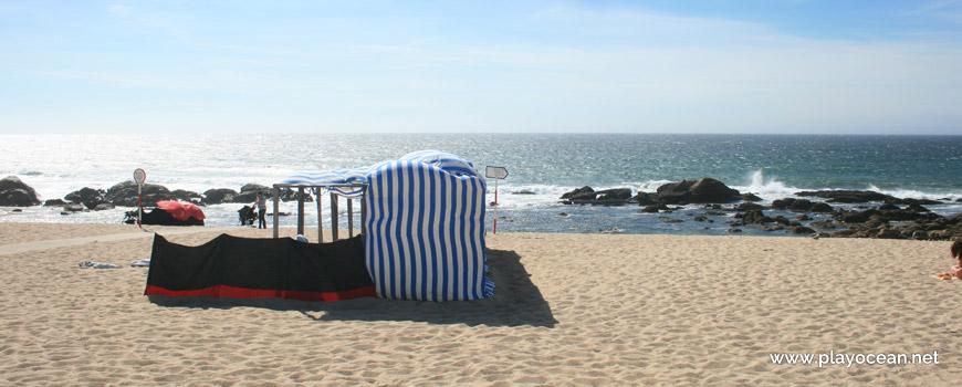 Barraca na Praia do Turismo