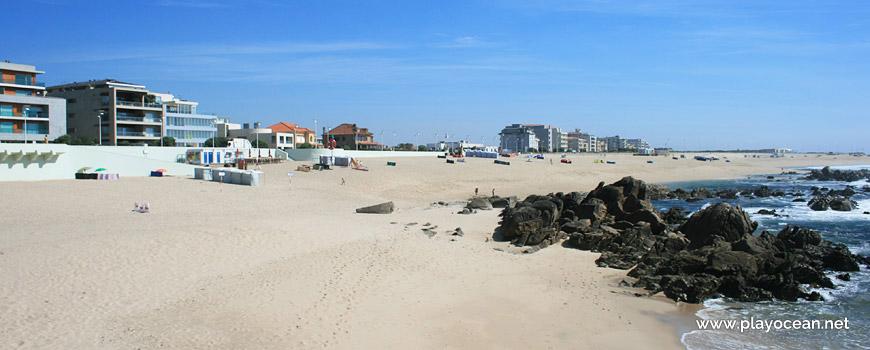 Praia do Turismo Beach