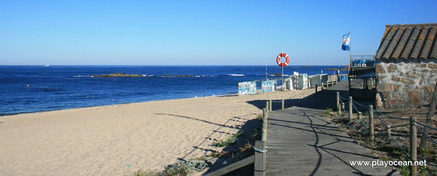 Praia de Vila Chã
