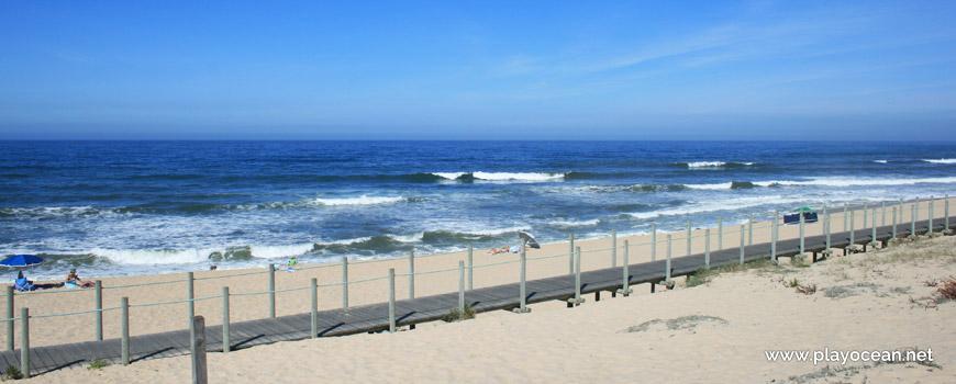 Praia da Areia Branca Beach