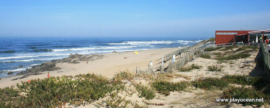 Vista para a Praia do Atlântico
