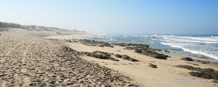 Sul da Praia do Atlântico