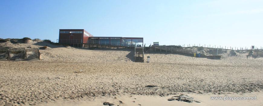 Concessão, Praia do Atlântico