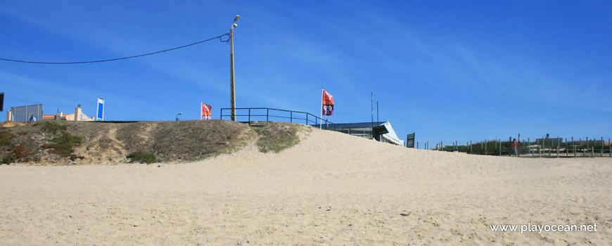 Dune, Praia de Bocamar Beach