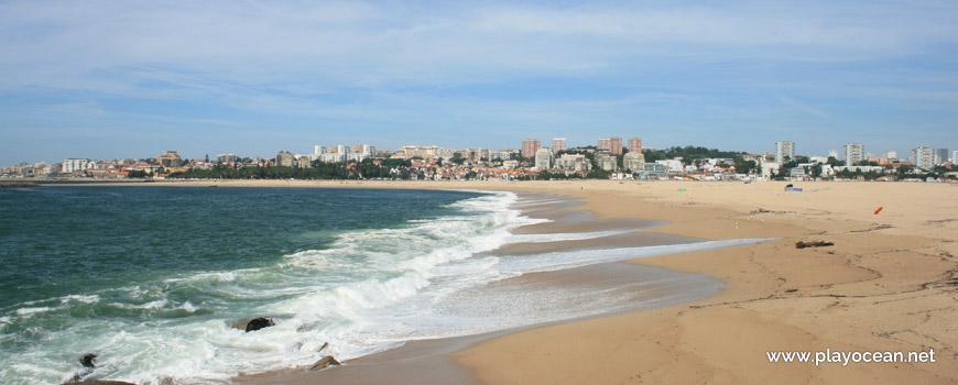 Seaside, Praia do Cabedelo do Douro Beach