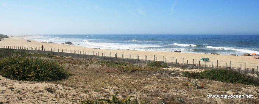 Dunes at Praia de Mar e Sol Beach