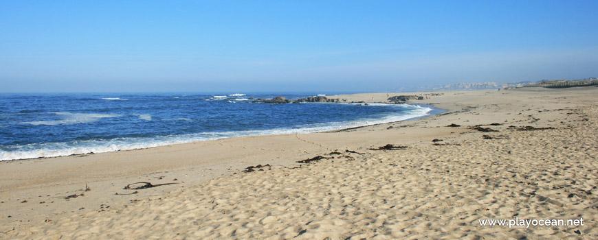 Praia de Marbelo Beach