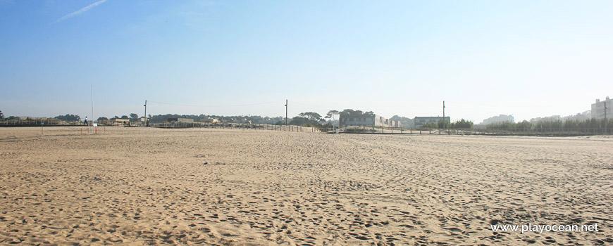 Areal, Praia de Marbelo