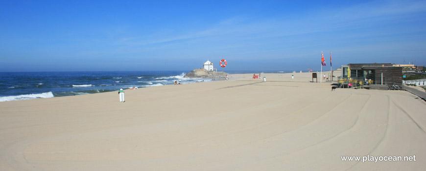 Praia de Miramar (South) Beach