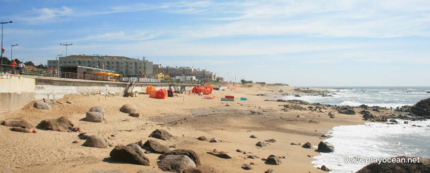 Sul da Praia das Pedras Amarelas