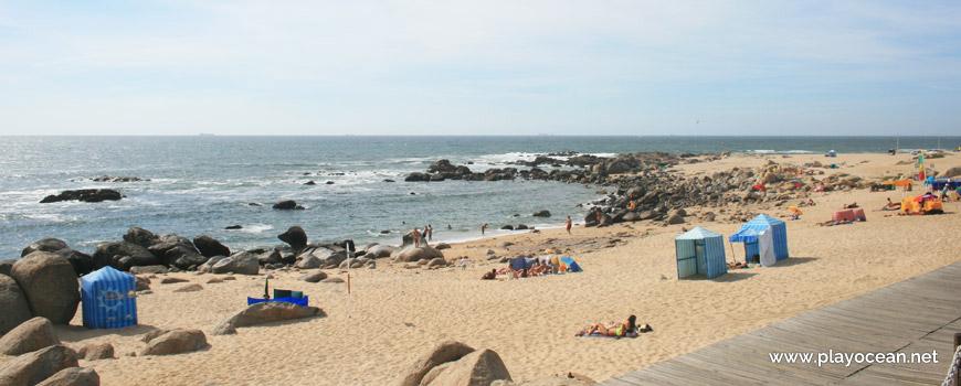 Praia de Salgueiros Beach