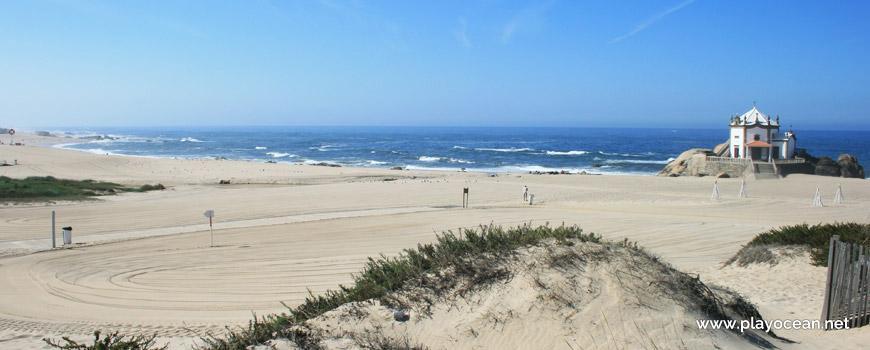 Praia do Senhor da Pedra Beach