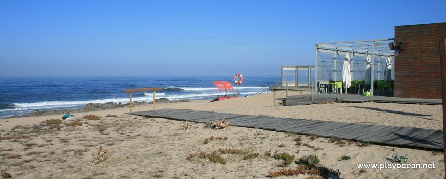 Praia de Valadares (Norte)