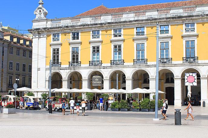 Image result for museum of beer, lisbon